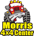Morris 4x4 Center Coupon