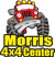 15% off over $100+ all crown products at Morris 4x4 Center